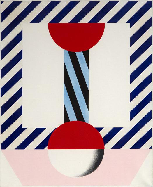 , '3 Heures D'Après Midi,' 1970, Heather James Fine Art
