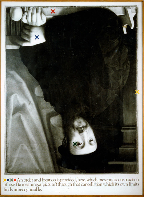 , 'Cathexis,' 1980, Lia Rumma