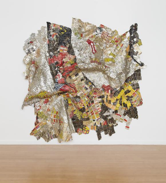 , 'Focus,' 2015, October Gallery