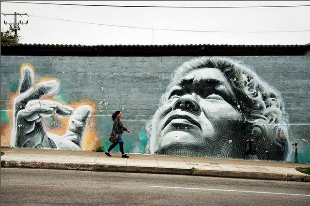 , 'Cuba 20,' 2016, Elisa Contemporary