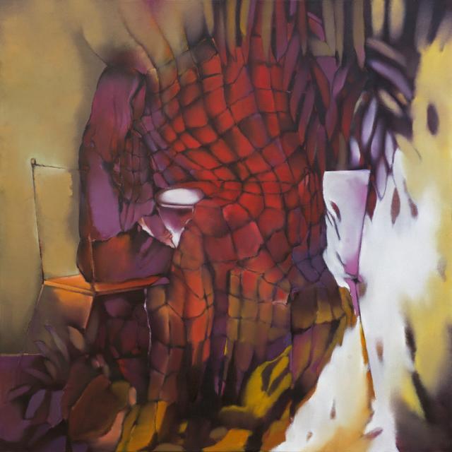 , 'Webs,' 2013, Arte Berri