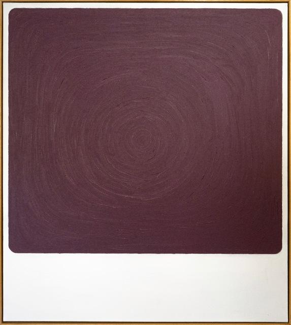 Bertrand Fournier, 'Rainbow domino (purple)', 2019, Sebastian Fath Contemporary