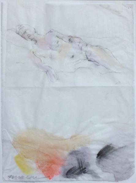 , 'Study #9,' , Wally Workman Gallery