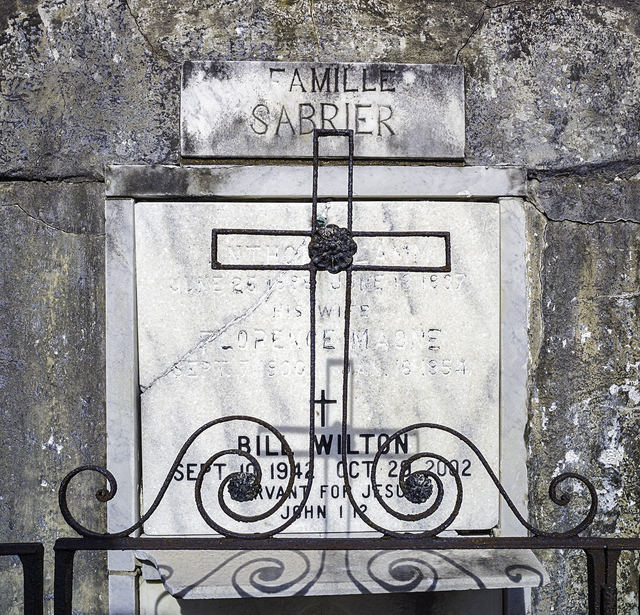 , 'Cemetery Cross Shadow,' 2015, Untitled 2.0