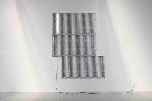 , 'La settima luce in alto,' 2015, Giorgio Persano