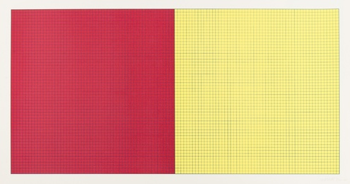 Grids and Colour one plate (See. K.179.01)