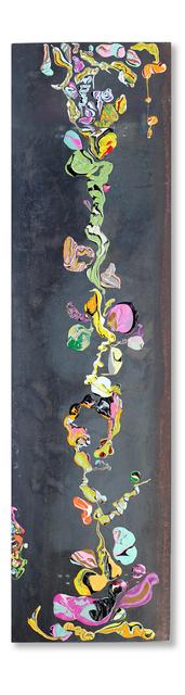 , 'Festoon,' 2014, Edward Hopper House