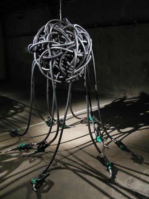 , 'Octopus,' 2010 , Galleria Continua