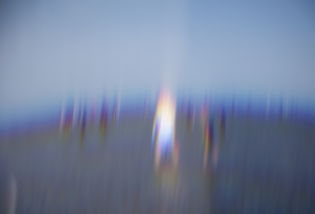 , 'Optical Aberrations I,' 2017, Bluerider ART