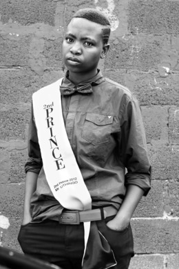 , 'Collen Mfazwe,' 2012, Yancey Richardson Gallery