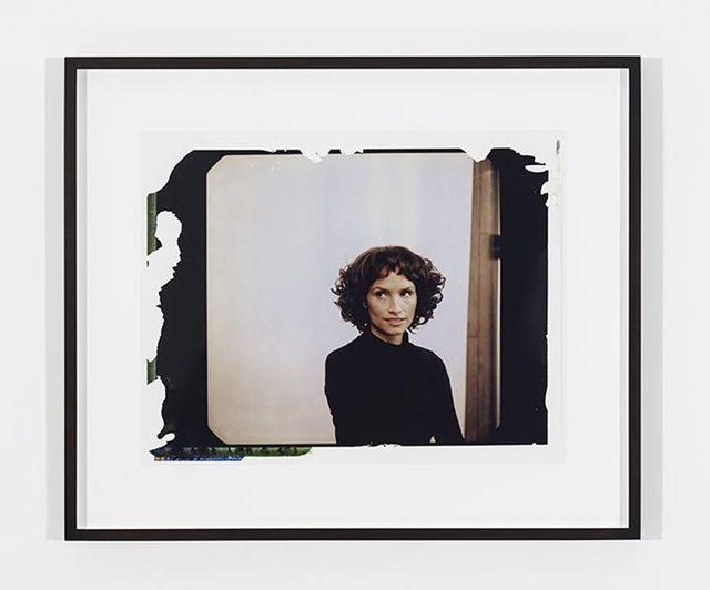 , 'Polaroid Series #12,' 2016, Lehmann Maupin