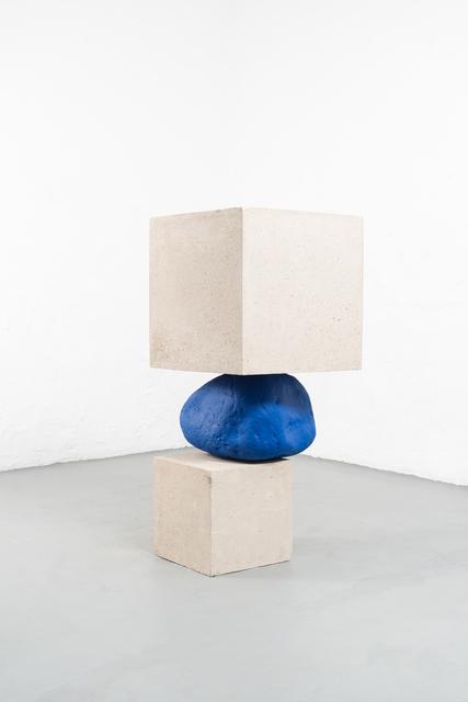 , 'Untitled,' 2018, Galería OMR