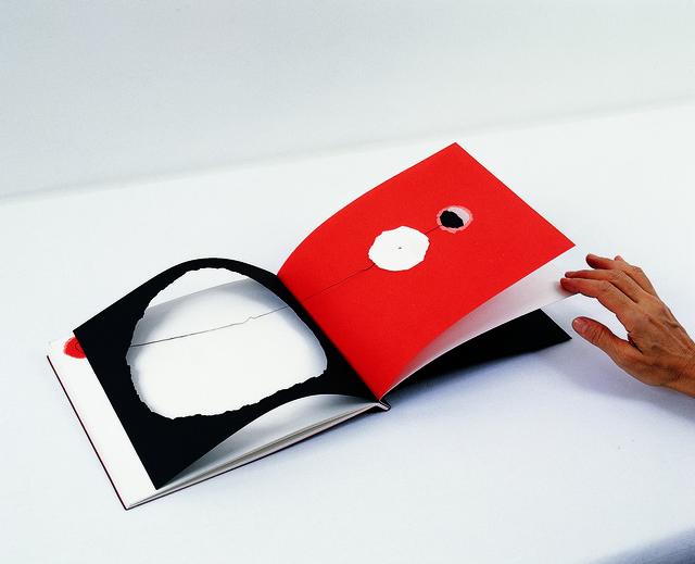 , 'Trajetória I, da série Livros-Objetos,' 1976, Galeria Millan