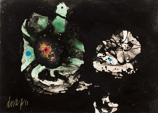 Gianni Dova, 'Untitled', 1953, Finarte