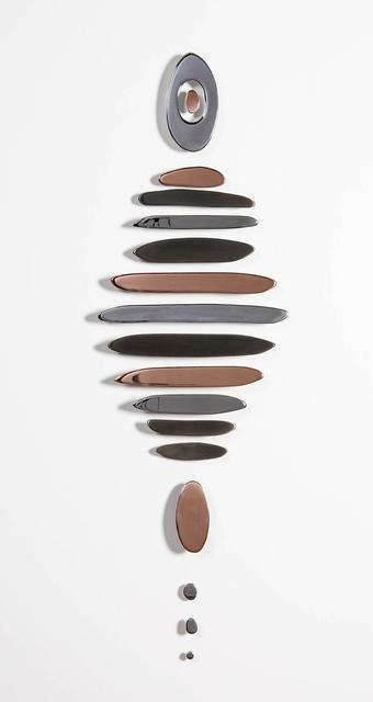 , 'Juno,' 2015, Cheryl Hazan Gallery