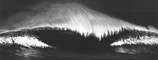 Robert Longo, 'WAVE', 2003, Gallery Art