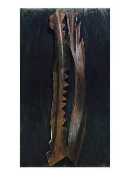 , 'Selva,' 1986, Lorenzelli arte