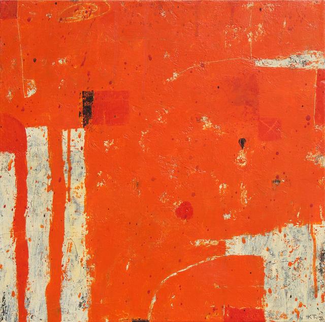 Kevin Tolman, 'Circo Vermelho', 2019, Nüart Gallery