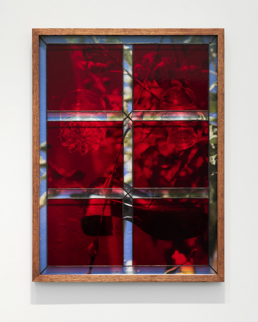 Nadia Belerique, 'Backyard Blues', 2019, Daniel Faria Gallery