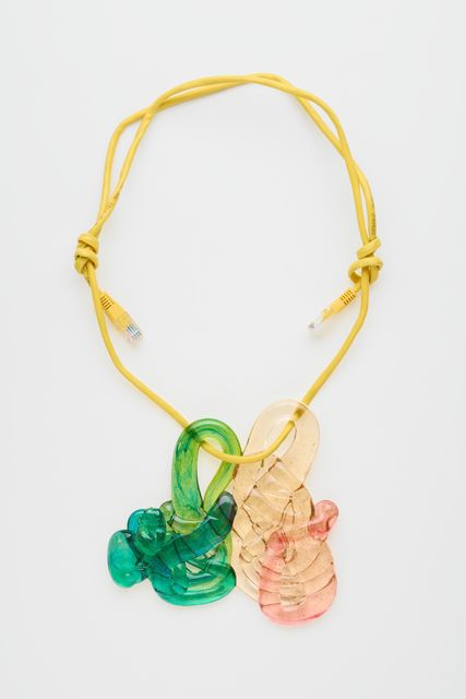 Pipilotti Rist, 'Green Jewellery for Wintertimes', 2016, Hauser & Wirth