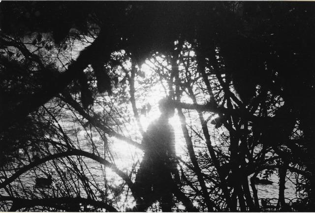 Erich Hartmann, 'Certain Slant of Light', ca. 1970, °CLAIR Galerie