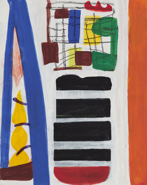 , 'Untitled (#35),' , Tibor de Nagy