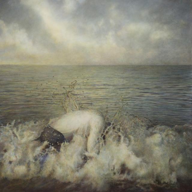 , 'Endgame,' 2018, Slete Gallery