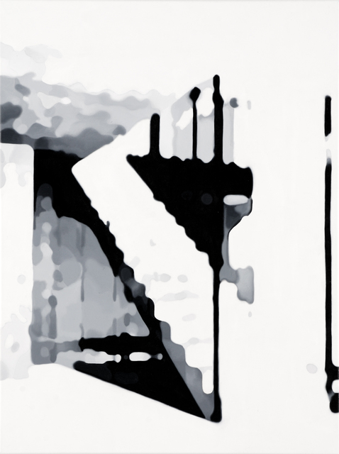 , 'Wenn man kranke Kühe isst, kriegt man ISDN / You Get ISDN When You Eat Sick Cows,' 2012, Philipp von Rosen Galerie