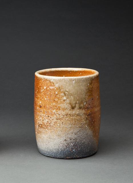 Jan Kollwitz, 'Kyozutsu (Sutra scroll container)', Pucker Gallery