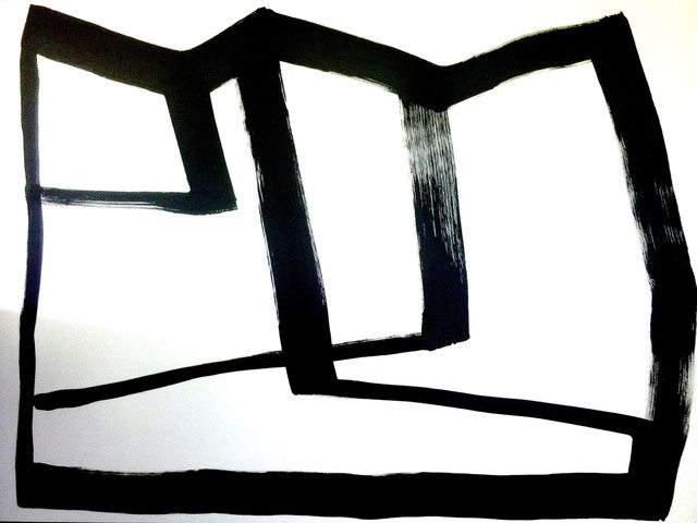 , 'Sem título / Untitled,' 1990, Lemos de Sá Galeria