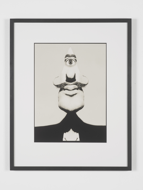 Gavin Turk, 'Salvador Dalì', 2015, Mimmo Scognamiglio / Placido