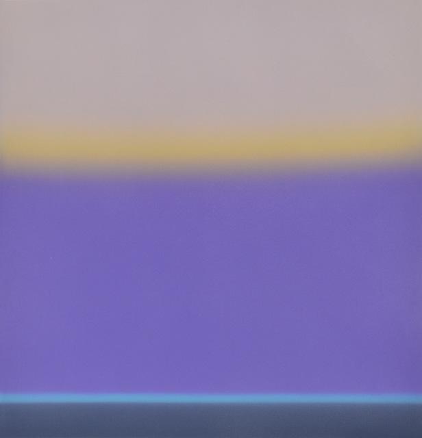 Wayne Viney, 'Sea With Violet Cloud', 2018, Queenscliff Gallery & Workshop