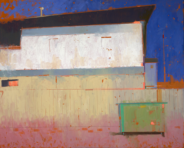, 'SLO,' 2018, Sue Greenwood Fine Art