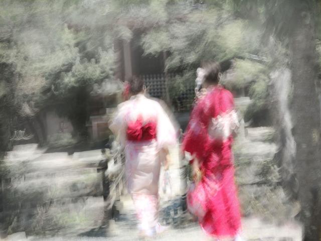 , 'Kiyomizu-dera 18,' 2017, Galeria Contrast