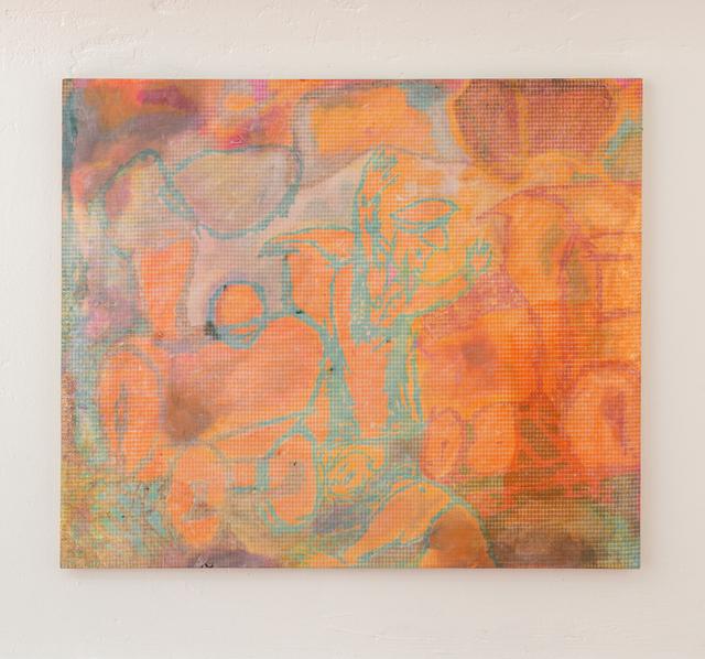, 'Untitled,' , fiebach, minninger