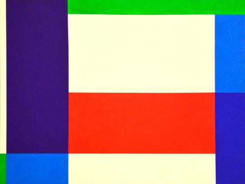 , '1.4.VA A 4.3.VA A 3.2.7.VA A 1.3.7.4. 3 nudos transversales y uno longitudinal,' 2015, Galerie 100 kubik