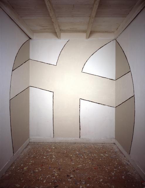 , 'Imago,' 2017, Galerie Bart