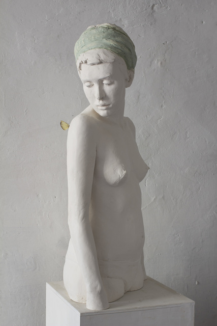 , 'Le Papillon ,' 2016, Ransom Art