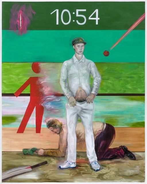 ", '""10-54"",' 2018, Kalli Rolfe Contemporary Art"