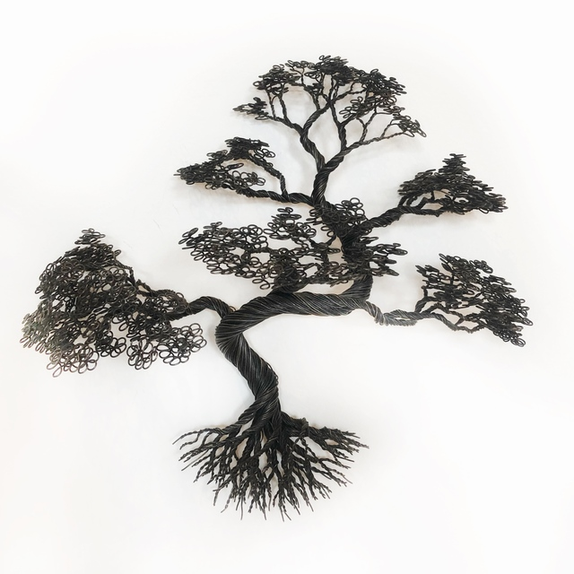 , 'Bonsai,' 2019, GALLERI RAMFJORD