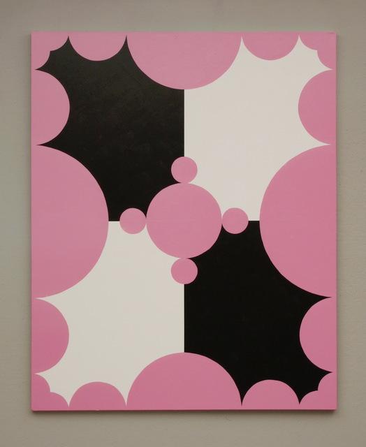 William H. Thielen, 'Untitled No 567 (under the big top)', 2013, Priscilla Fowler Fine Art