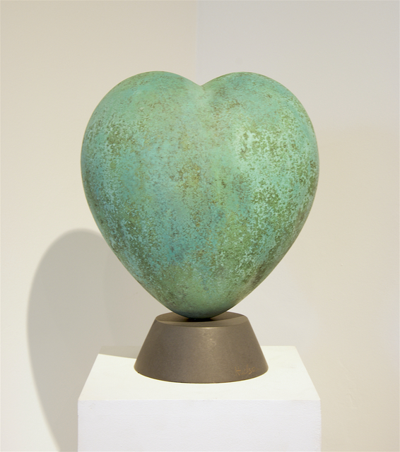 , 'Heart of Nereus,' 2014, OSME Gallery