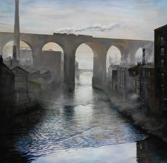 , 'Mersey, 1947,' 2017-2018, Lora Schlesinger Gallery