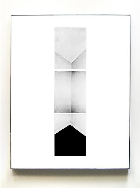 , 'Triptych #5,' 1976, Casemore Kirkeby