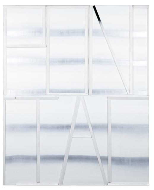 , 'White Pontiac,' 2015, Pierogi