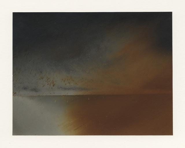 , 'Dark Hours Horizon 97,' 2017, photo-eye Gallery