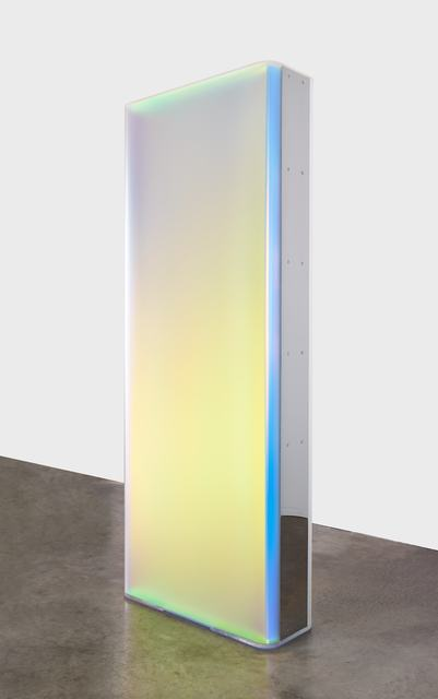 , 'Light Slab,' 2017, McClain Gallery
