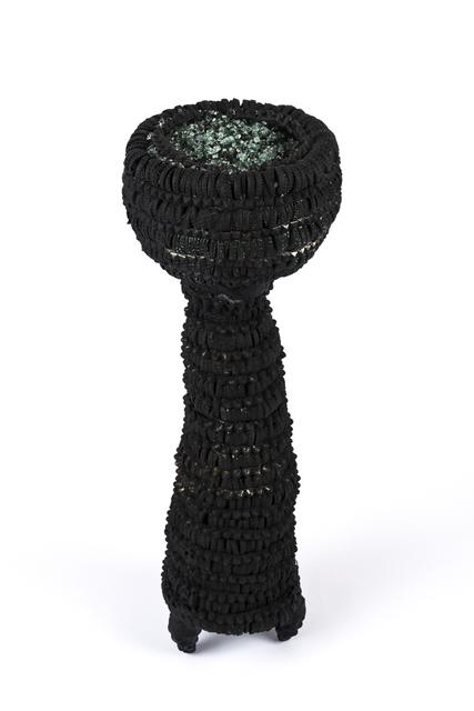 , 'Smoke Holder,' 2017, Hashimoto Contemporary