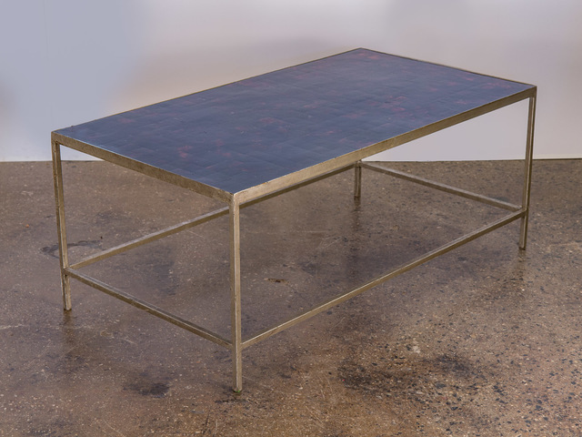 , 'Vintage Resin Coffee Table for Oly,' ca. 1990, Open Air Modern