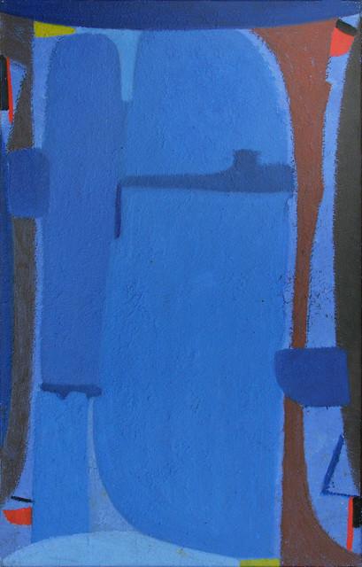 , 'Bild vom 1.V.1963,' 1963, Bode Gallery